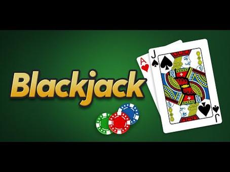 Tips Bermain Untuk Membantu Kemudahan Menang Bermain Blackjack