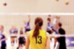 Volleyball Tournament