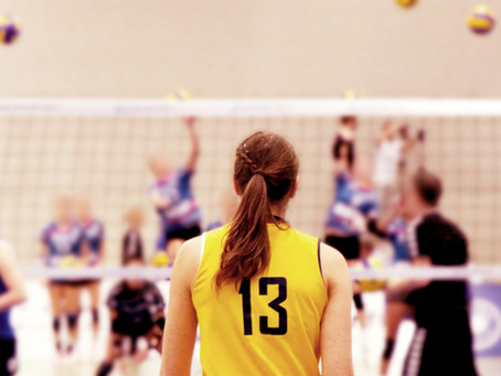 A Volleyball Official's Primer
