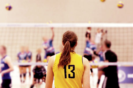 Volley-ball-Tournoi