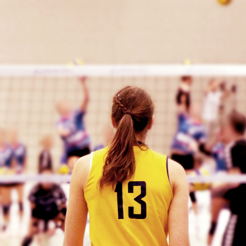 Indoor Volleyball @ SRWC