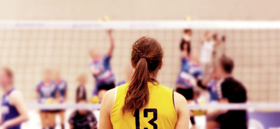 Volley-ball-Tournoi
