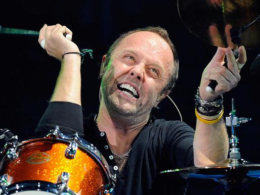 """METALLICA'dan Lars Ulrich; """"Eleştirilerden Artık Rahatsız Değilim!"""""""