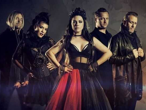 EVANESCENCE - 'The Bitter Truth' / ALBÜM İNCELEMESİ