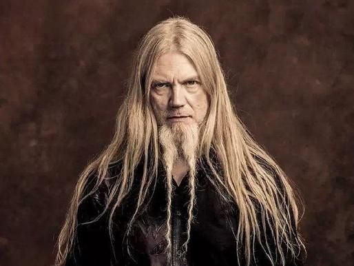 NIGHTWISH Basçısı ve Vokalisti Marko Hietala Gruptan Ayrıldı!