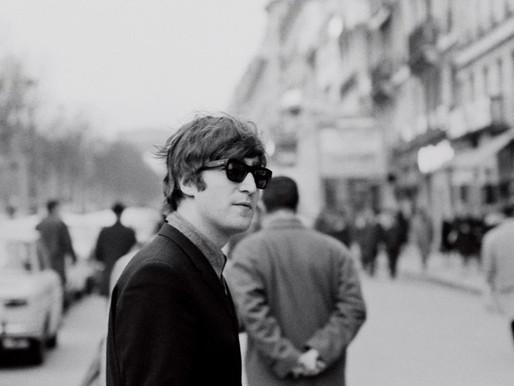 John Lennon'un Akıllara Kazınan Hayata Dair Söylediği 10 Söz!
