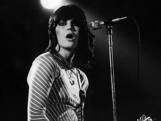 Şarkı Gerçekleri: Joan Jett - I Love Rock 'N Roll
