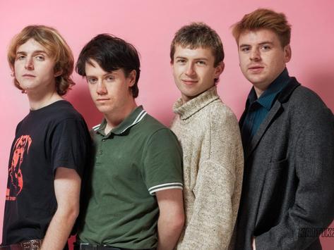 """İngiliz Punkçılar SHAME, 3 Yıl Aradan Sonra Yeni Albümü """"Drunk Tank Pink""""i Yayınladı!"""