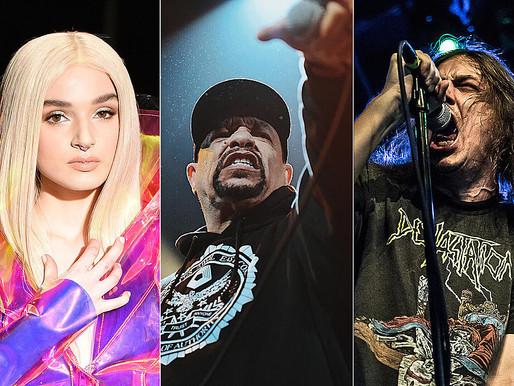 2021 Grammy Ödül Töreni Ertelendi!