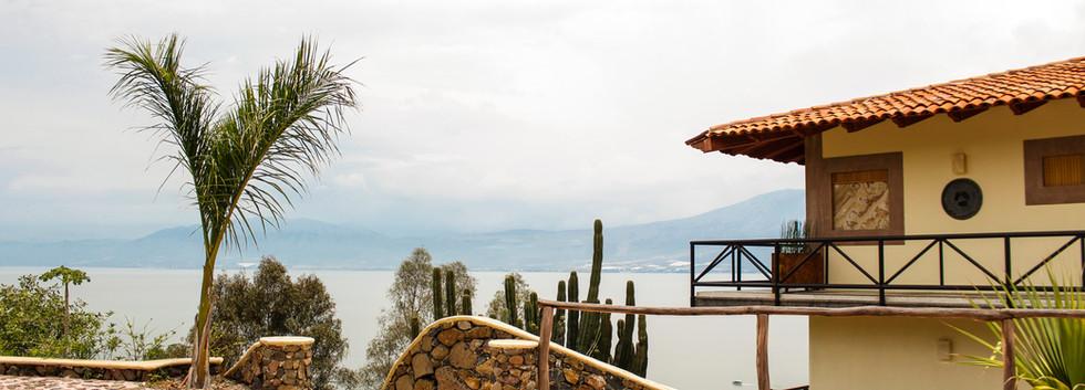 Hotel Quetzalcóatl - Penthouse
