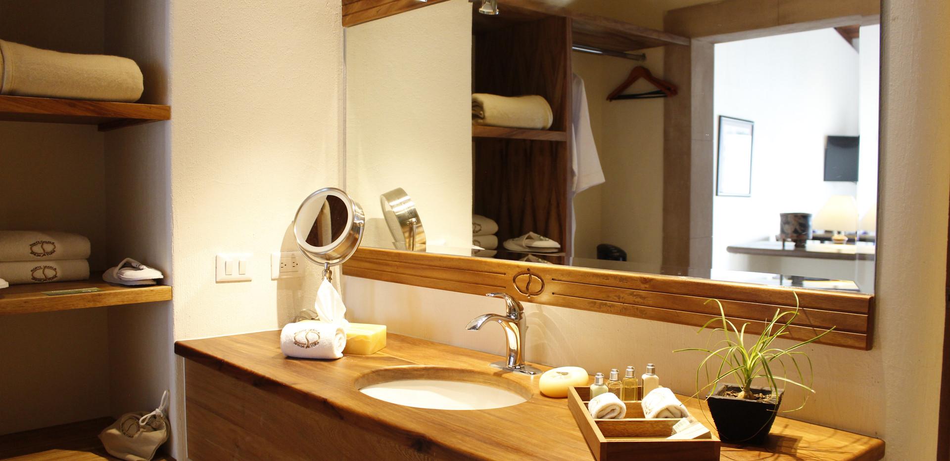 Hotel Quetzalcóatl - Suite King