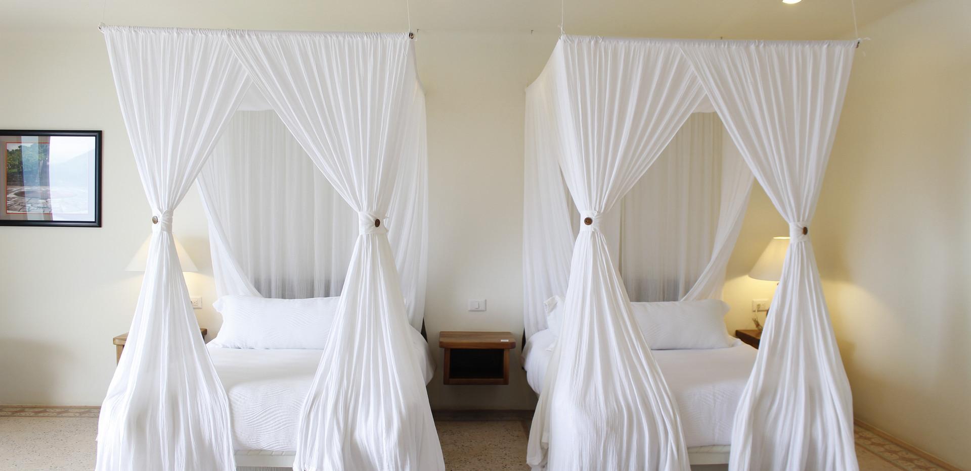 Hotel Quetzalcóatl - Suite Doble