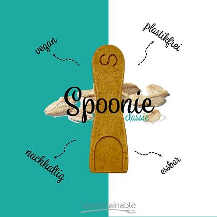 Spoonie Classic Cover