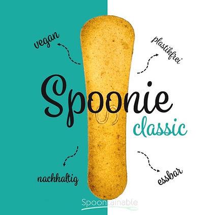 Spoonie Classic L Cover