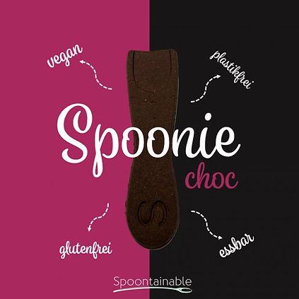 Spoonie Choc Cover