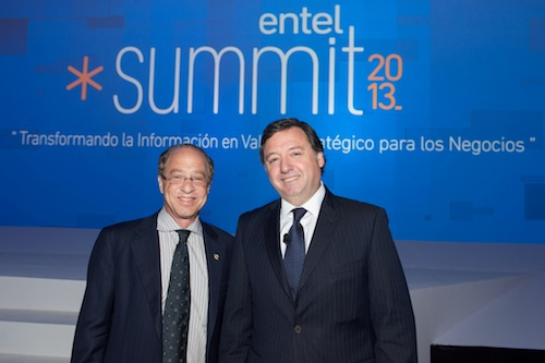 Entel Summit