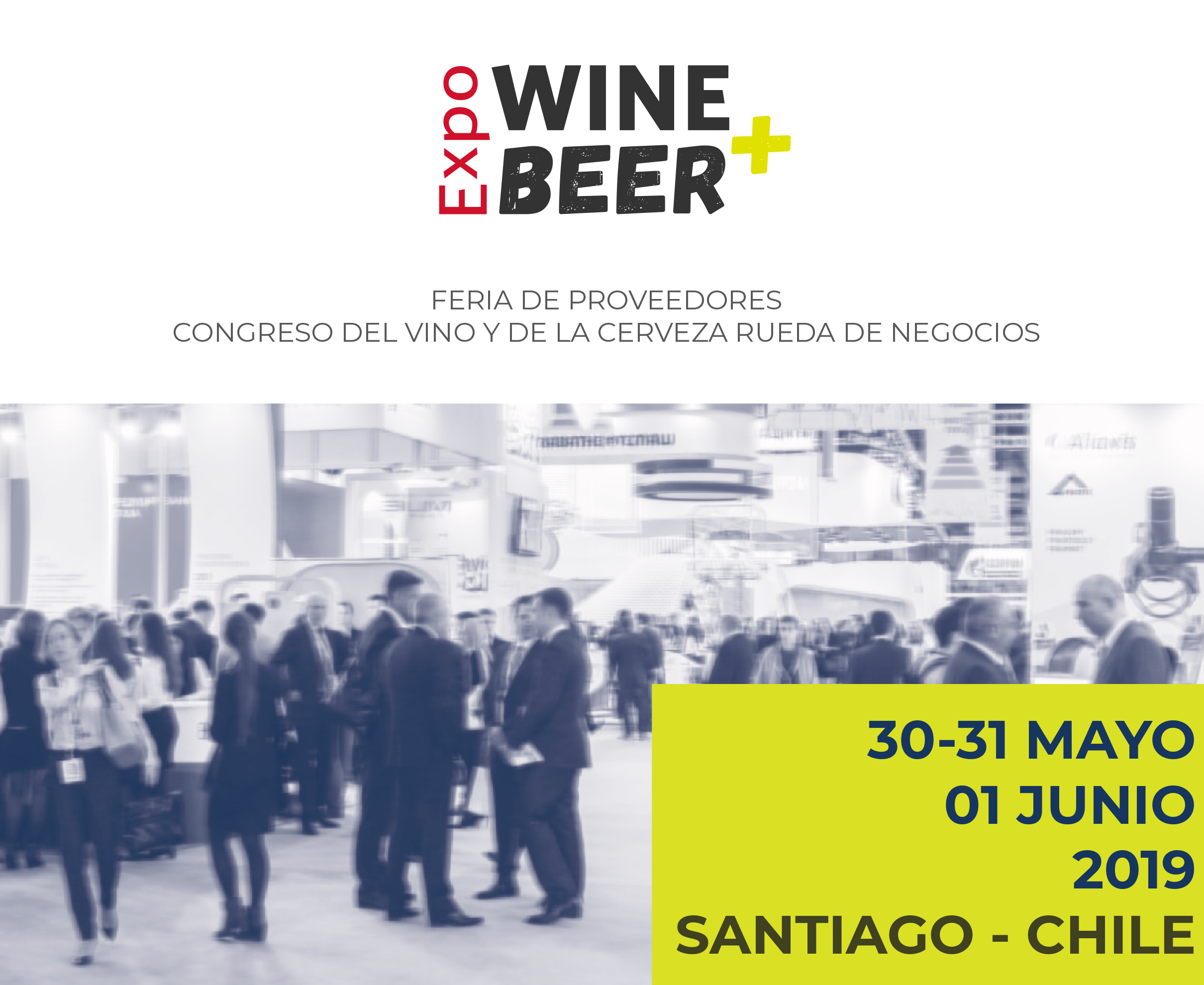 Expo Wine & Beer