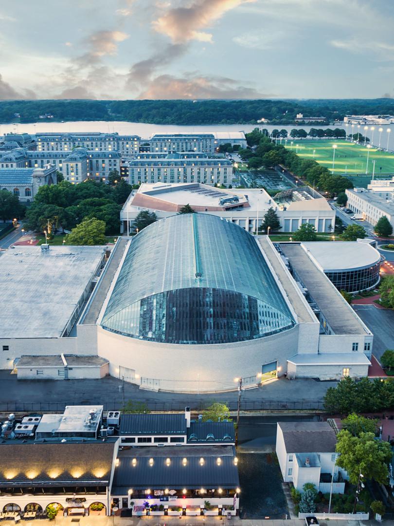 US-Naval-Academy-Aerial-Annapolis-MD-Nig