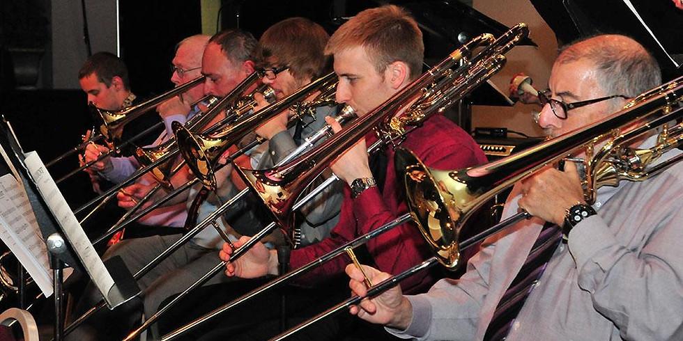 Illinois Valley Community College Jazz Band