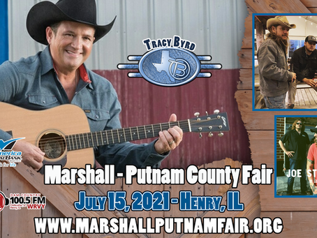 2021 Marshall-Putnam County Fair