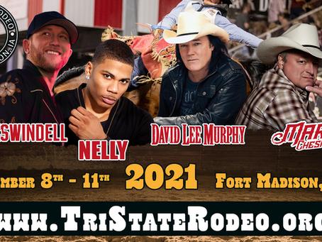 2021 Tri-State Rodeo