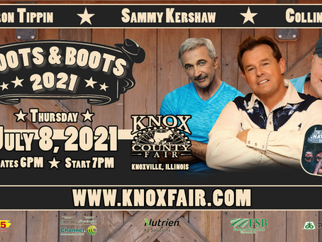 2021 Knox County Fair
