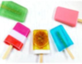 アイスキャンディー ソープ 体験_radius