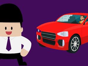 Can a High Court Enforcement Officer Take My Car?