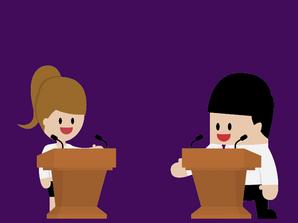 The Enforcement Debate | Loaded Questions on MoJ Survey