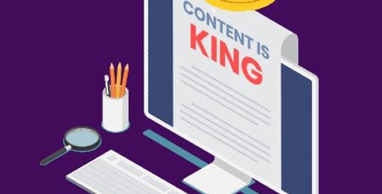 Create Exciting Content