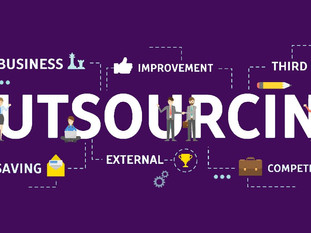 Plan your beneficial bonanza by opting for- Outsourcing!