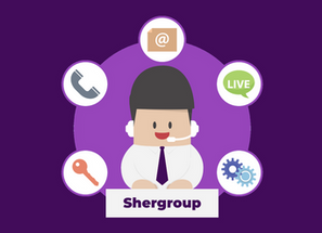 Digitization | Shergroup Supports All Things Digital!