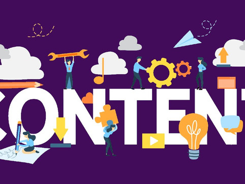 Your Guide to Strategic Content Development