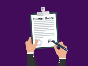 Eviction Delays Can Cause Health and Safety Risks