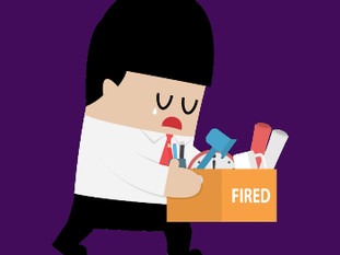 Fired? Got An Award But Not Your Compensation | Read On...