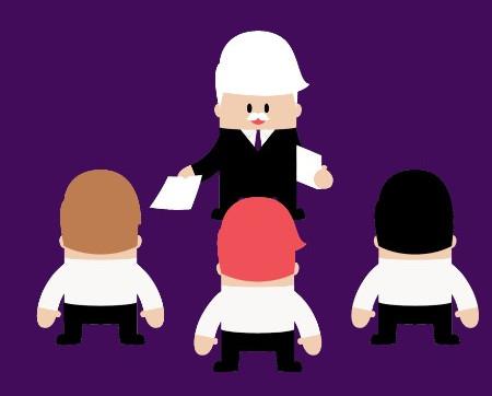 Make the smart move | Hire a legal assistant!