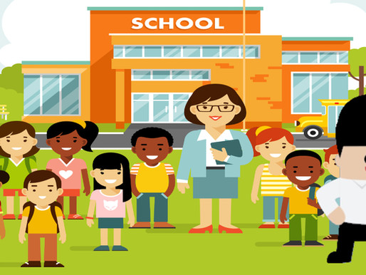 School Security | An Improving Picture