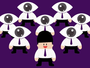 Security – But Not as We Know It | Security Companies in London