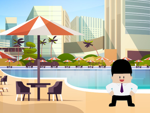 Hotel Security for the Business Traveler