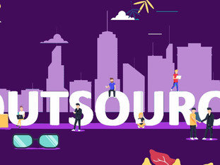 Here's a Road Map on Outsourcing Your Business Processes