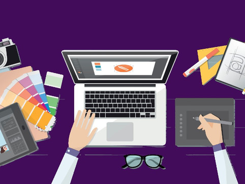 Get an Edge in Your Marketing Using Graphic Design