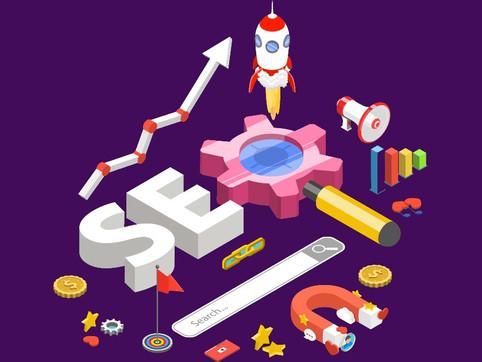 Basics of Search Engine Marketing   SEO 101