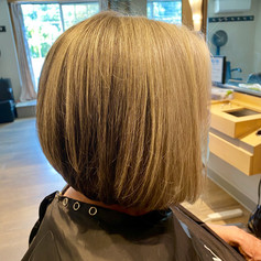 Chic New Look by Terri M