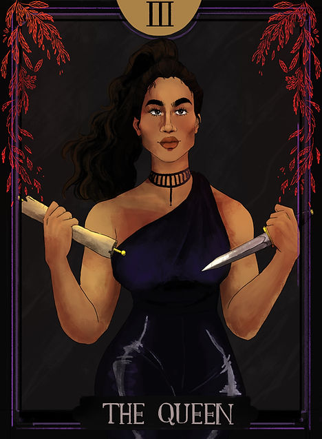 DK The Queen card.jpg