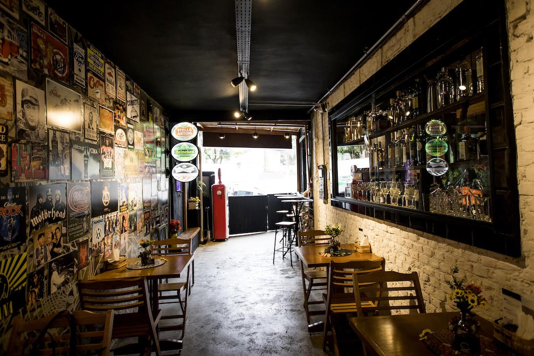 BarTô_Restaurante_Burguer_entrada_2