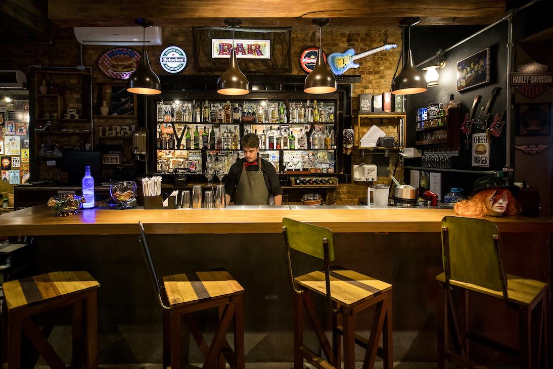 BarTô_Restaurante_Burguer_bar