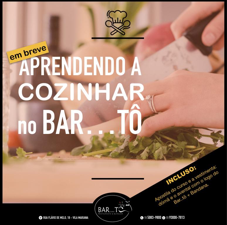APRENDENDO A COZINHAR NO BARTO.001