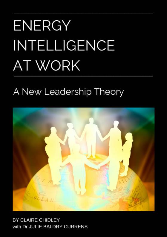 Energy Intelligence at Work