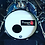 Thumbnail: Bass Drum Sticker