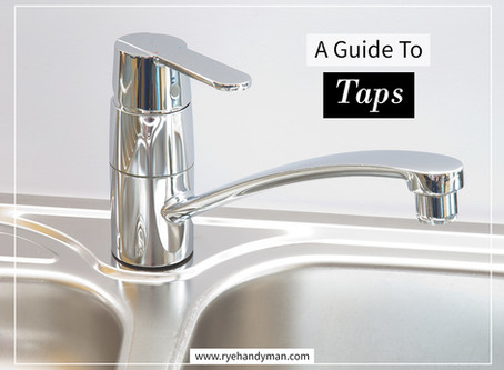 A Guide To Taps